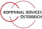 Kommunal Services Österreich Logo